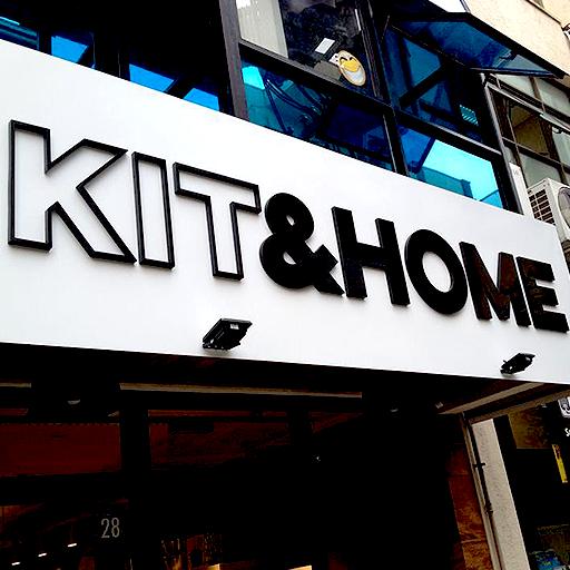 kit&home