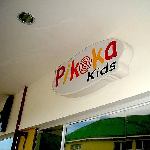 Pikoka kids